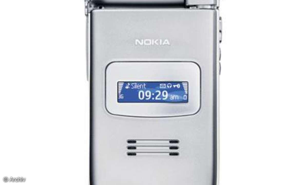 Nokia N93