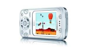 Praxistest Sony Ericsson F305