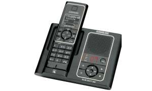 Audioline Slim DECT 580