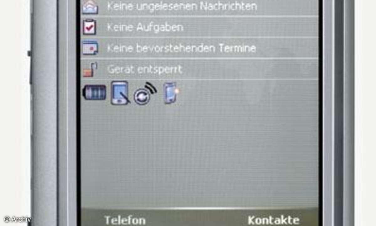 Vodafone VPA Compact IV