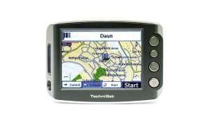 Technisat MobilNavigator 5500