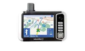 Klicktel Navigator K580