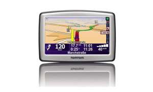 Testbericht TomTom XL Europe Traffic