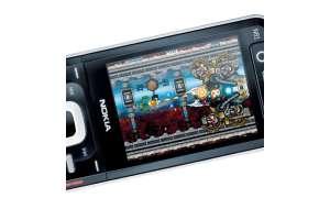 Nokia N-Gage: Zocken mit dem Handy