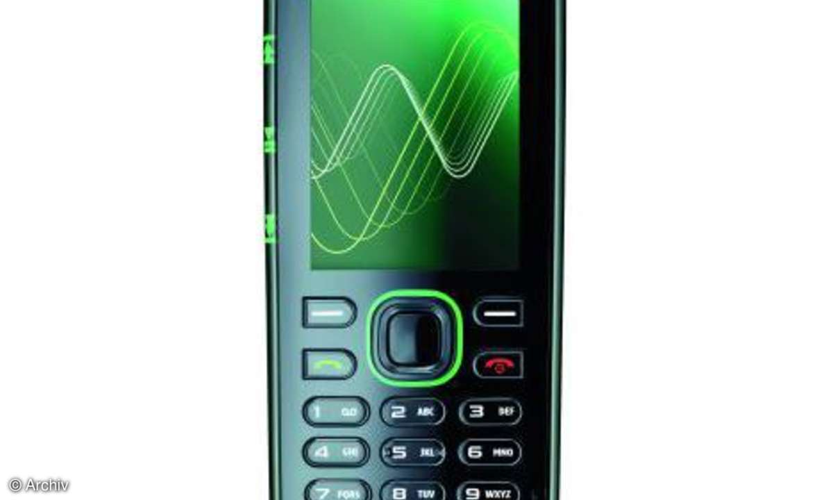 Testbericht Nokia 5220 XpressMusic