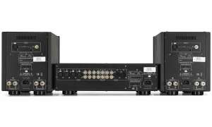 Kombitest Vor/Endverstärker-Kombination Vincent SA T 8, Vincent SP T 800