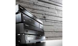 Vergleichstest Blue-ray-Player JVC XV BP 1, Pioneer BDP 320, Sony BDP S 360, Sherwood BDP 6003