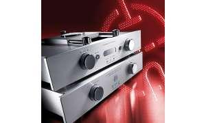 Kombitest CD-Laufwerk/Wandler-Kombination Accustic Arts Tube-DAC II SE mit Drive II, Accustic Arts Tub-DAC II SE