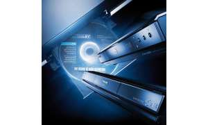 Vergleichstest Blu-ray-Player Panasonic DMP BD 55, Sony BDP S 350