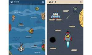 Gaming,Spiele,Iphone,Ipod Touch,Ipad,Lima Sky,Doodle Jump
