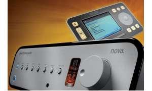 Test Peachtree Audio Nova