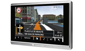 IFA 2009: Die neuen Navis von Navigon