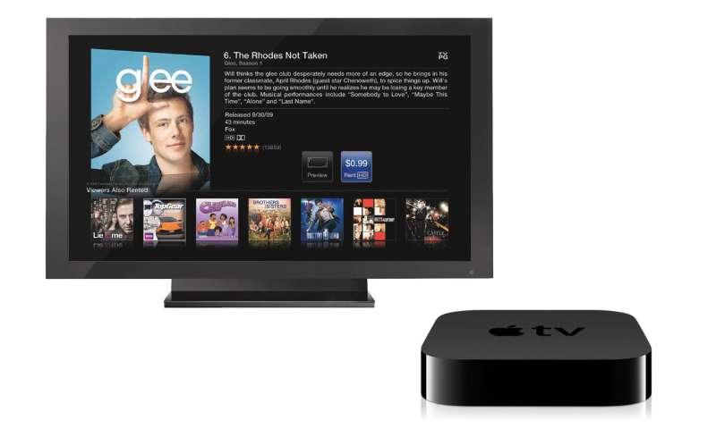 apple plant online tv angebot fernsehsender auf apple tv connect. Black Bedroom Furniture Sets. Home Design Ideas