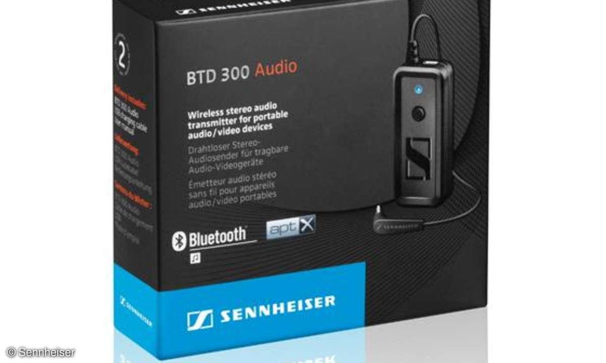 Sennheiser BTD 300