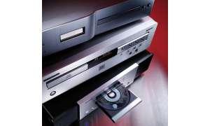 Vergleichstest CD-Spieler Advance Acoustic MCD 203 II, Marantz SA 7001 KI,  Pioneer PD D 6