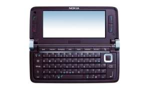 Nokia Communicator E90 im Dauertest