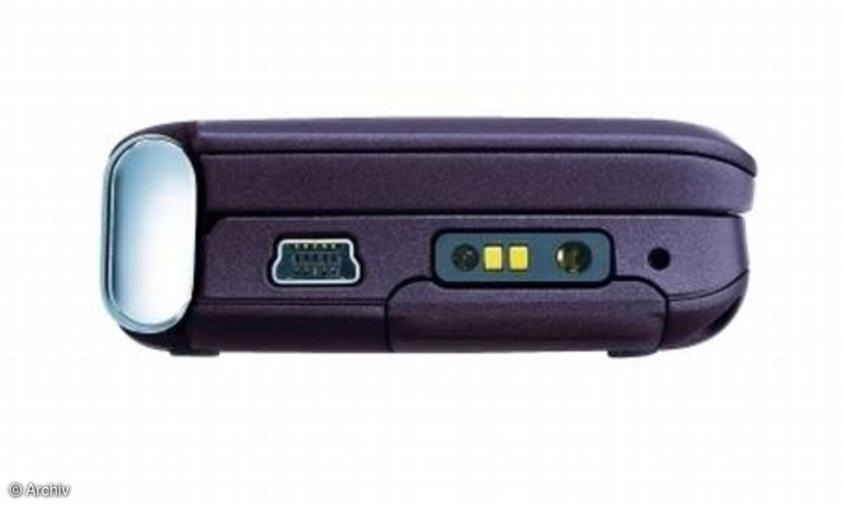 Nokia Communicator E90 im Dauertest