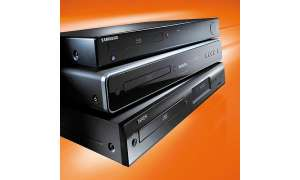 Vergleichstest Blue-ray-Player Denon DVD 1800 BD, Philips BDP 7200, Samsung BD P2500