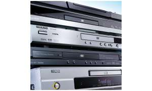 Vergleichstest DVD-Player Denon DVD 1730, Harman/Kardon DVD 37, Onkyo DV SP 404, Pioneer DV 490, Yamada DVD MI 220 X