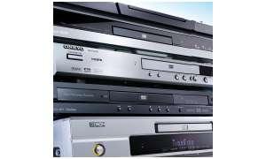 Vergleichstest DVD-Player Denon DVD 1730, Harman/Kardon DVD 37, Onkyo DV SP 404, Pioneer DV 490, Yamada DVD MI 220 X