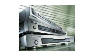 Vergleichstest DVD-Player Marantz DV 4001, Panasonic DVD S 53, Yamaha DVD S 661
