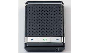 Testbericht Nokia Speakerphone HF-300