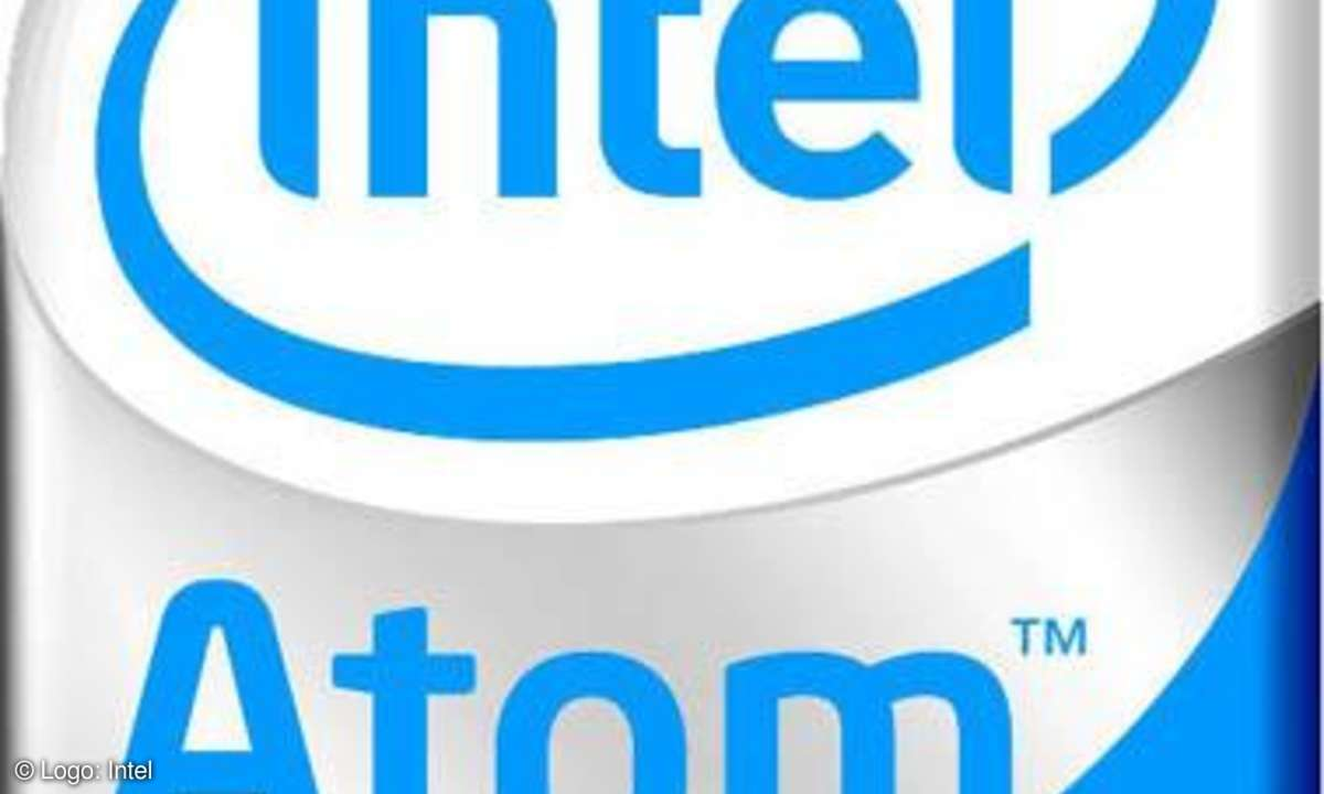 Intel Atom-Prozessor