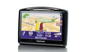 TomTom Go 930T