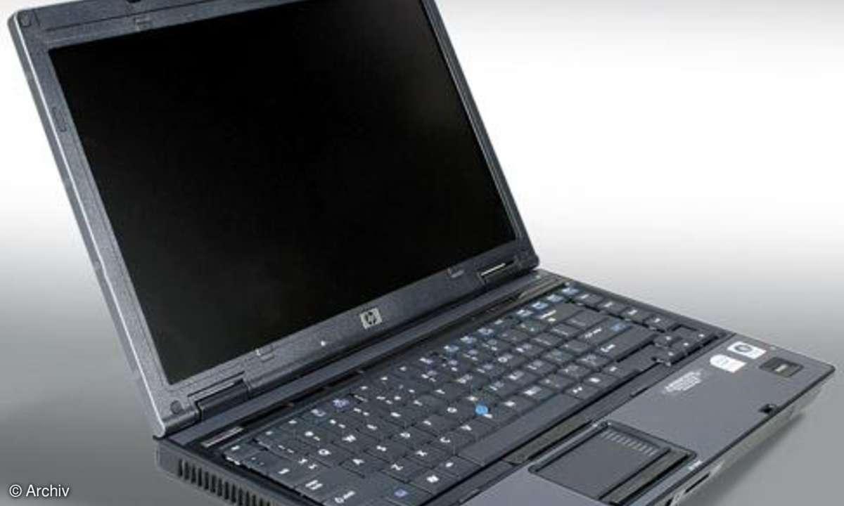 HP Compaq 6910p GH717AW