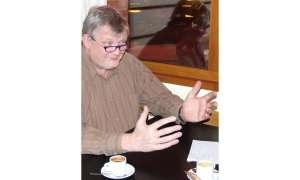 Interview mit Lautsprecher-Genie Karl Heinz Fink