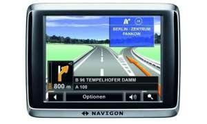 Navigon 2510 Explorer