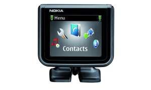 Nokia CK-600
