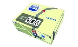 Nokia Zubehörset Drive
