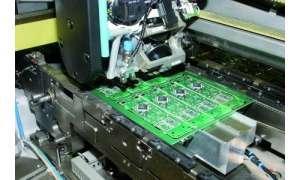 Herstellung eines Gigaset-Schnurlostelefons bei Siemens