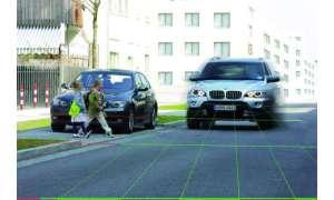 BMW X5 Amulett