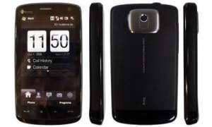 Touch HD bei HTC fast 100 Euro teurer als bei o2