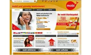 Mobi Aktion 15 plus 5