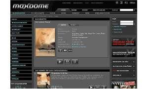 Maxdome Video on Demand