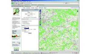 Homepage Portal OpenStreetMap
