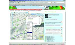 Portal GPSies