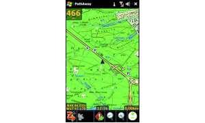 Pathaway GPS 5