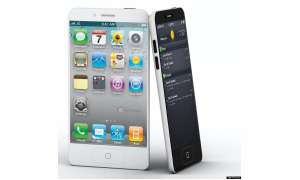 iPhone 5 Konzept von macrumors.com