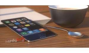 iPhone 5 Konzept von handyflash.de