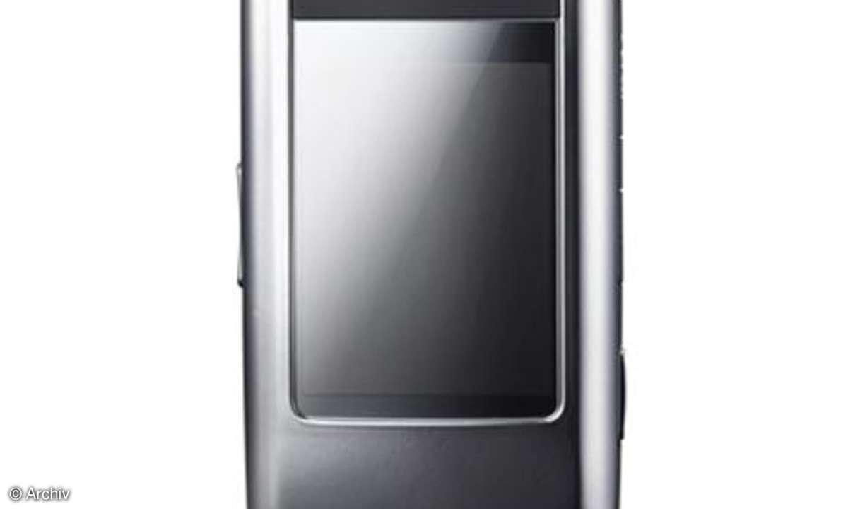 Testbericht Samsung SGH-G400