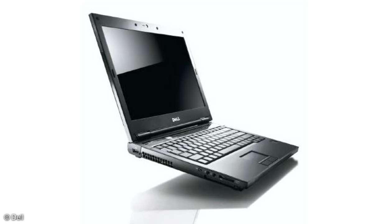 Dell Vostro 1500 PP22L