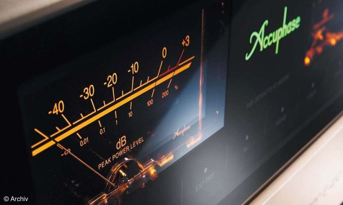 Accuphase E-450