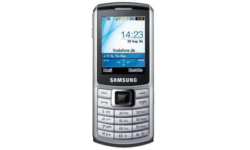 Samsung S3310 Classic