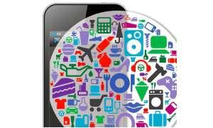 16 Shopping-Apps für Smartphones