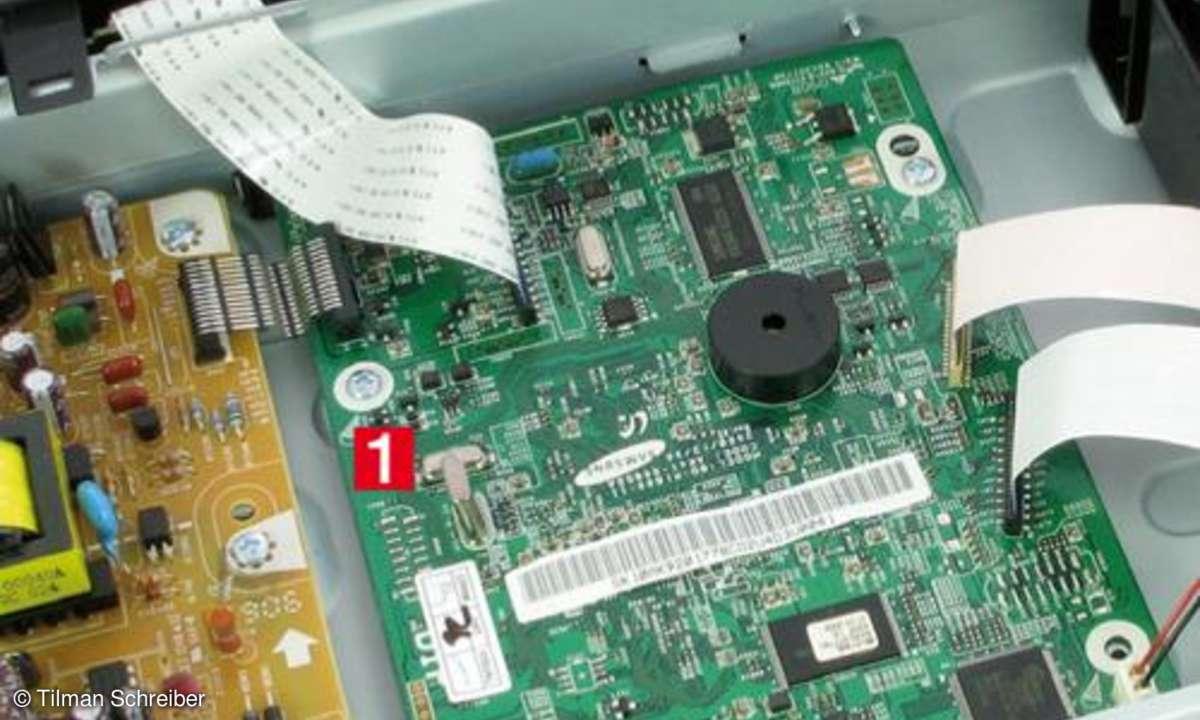 Blu-ray-Player Samsung BDP 1600
