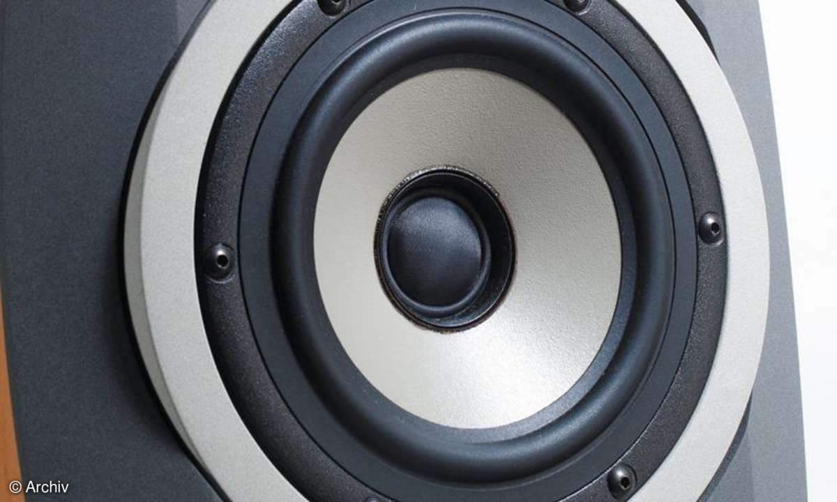 Lautsprecher Audiodata Avance